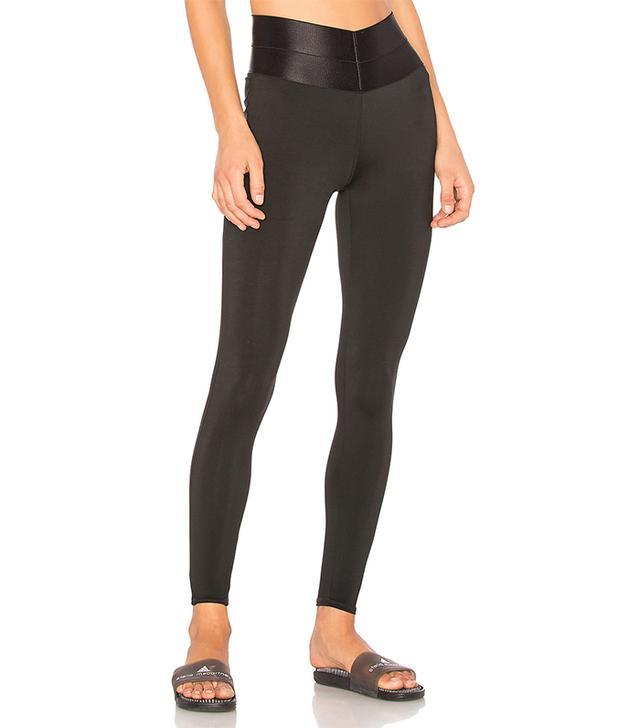 Beloforte Jura Legging in Black