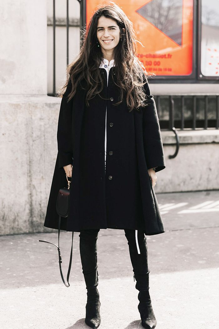 e0f7646b1a0 ... how to wear over-the-knee boots with 18 cool outfit ideas. Pinterest