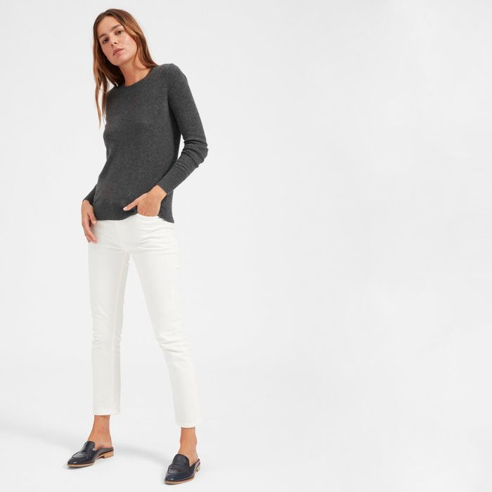 9a10f03a80d76c The 18 Best Cashmere Sweaters for Every Budget   Who What Wear