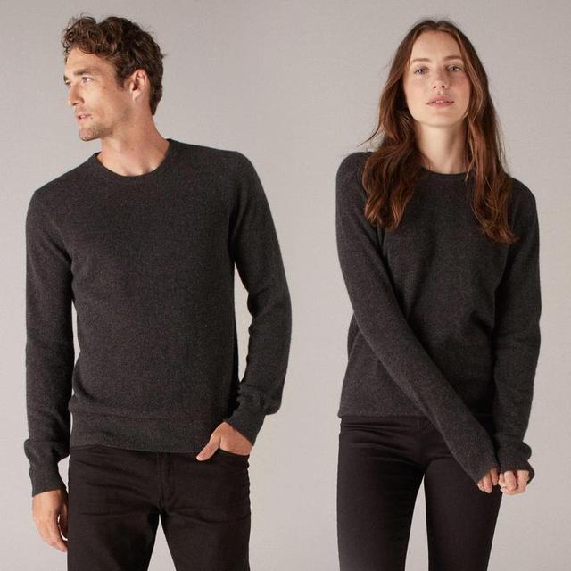 Naadam The Essential $75 Cashmere Sweater