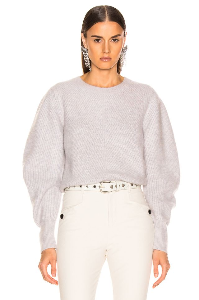 Isabel Marant Swinton Sweater