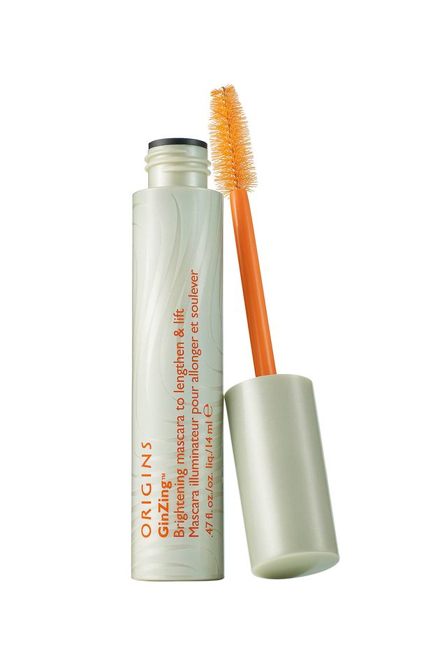OriginsGinZing Brightening Mascara - best volumizing mascaras