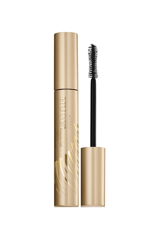 Stila Cosmetics Huge Extreme Lash Mascara - best volumizing mascaras