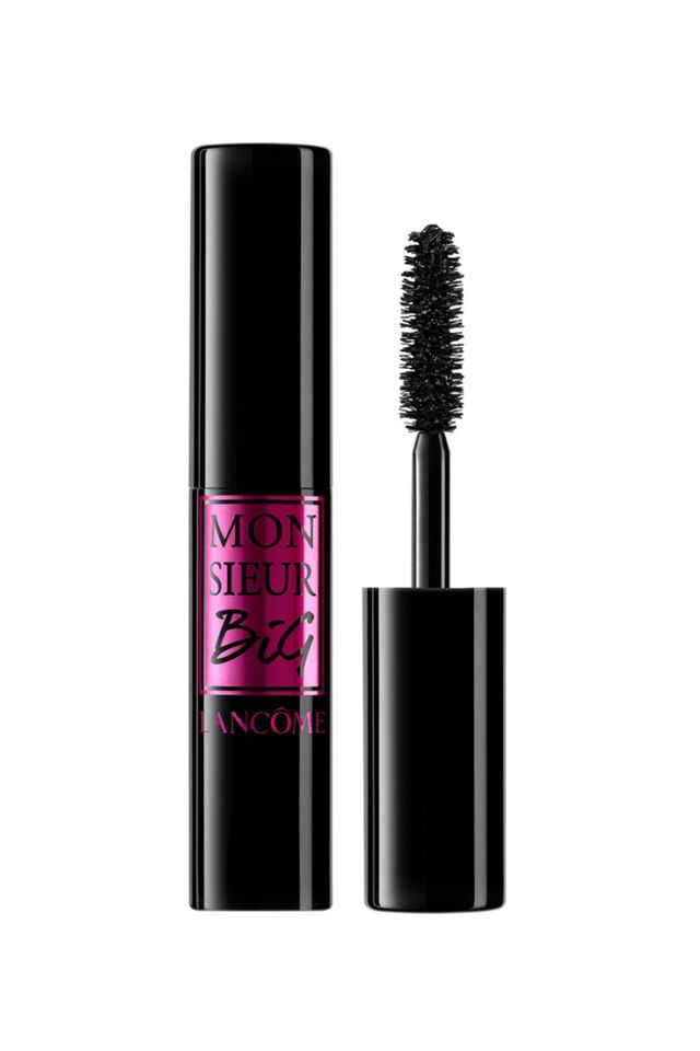 Lacome Monsieur Big Mascara - best volumizing mascaras