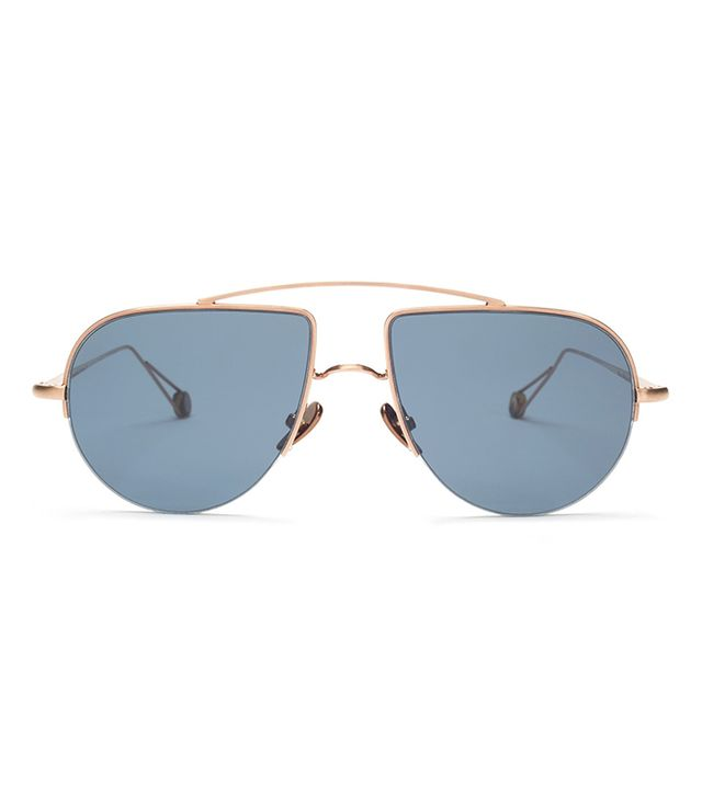 Ahlem Place D'Aligre in Brushed Rose Gold