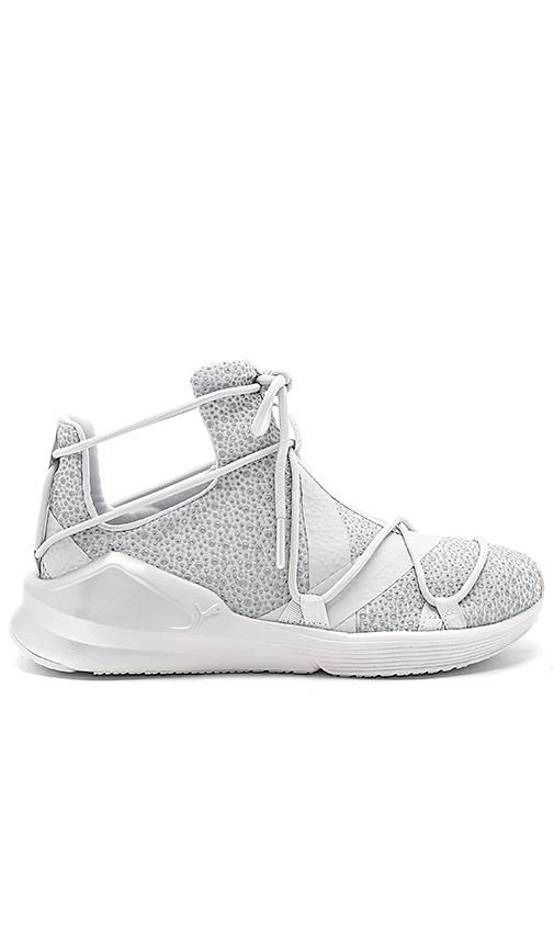 Fierce Rope Chandelier Sneaker in Gray. - size 10 (also in 6,6.5,7,7.5,8,8.5,9,9.5)