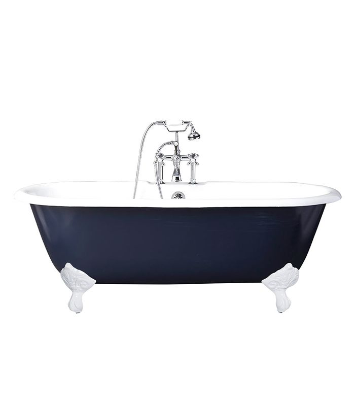 These Are The 15 Best Clawfoot Tubs Mydomaine