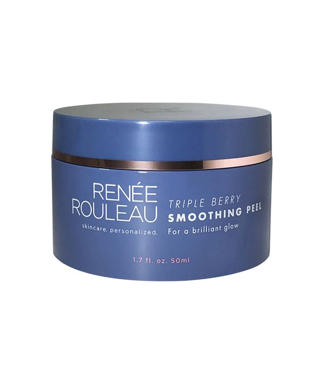 Renée Rouleau Triple Berry Smoothing Peel