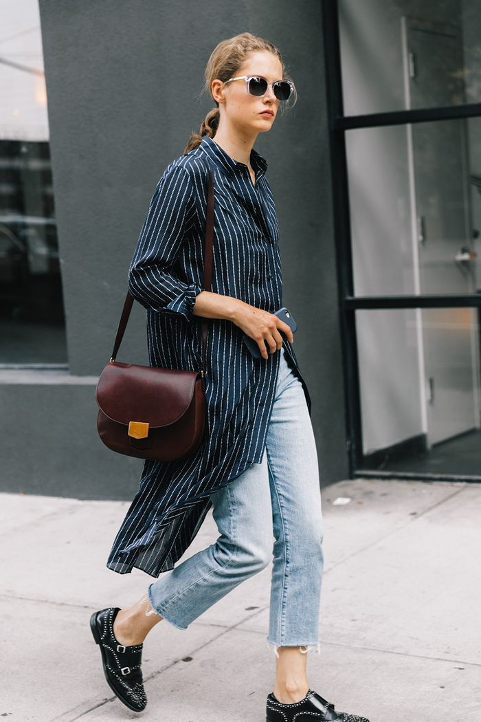 22 Casual Friday Outfits That Still Feel Stylish Who