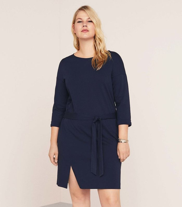 11 Black-and-Navy Outfits You Need to Try | Who What Wear
