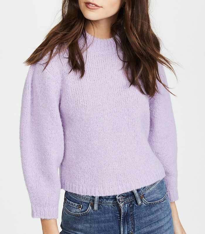 31d49a089ddd Lavender Is the 2018 Trend You Can t Ignore