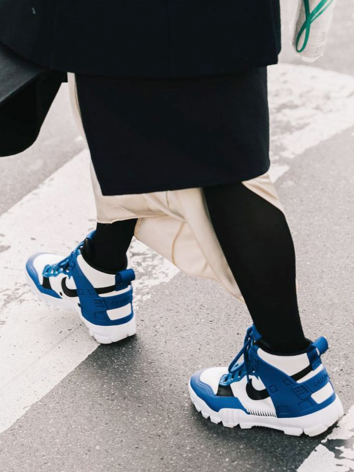 Expert Opinion: This Is the Next Big Sneaker Trend