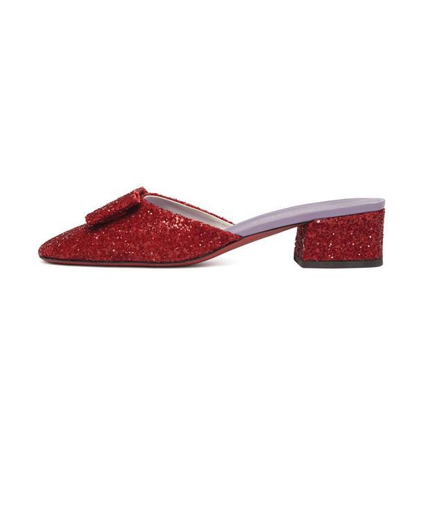 Victoria Beckham Harper Slippers