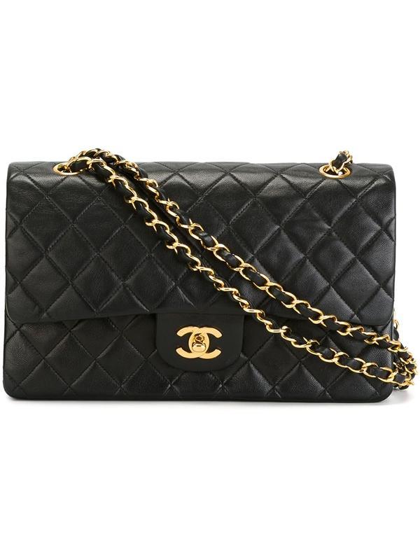 '2.55' shoulder bag, Women's, Black