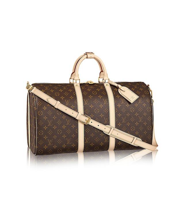 Louis Vuitton Keepall Bandoulière 50
