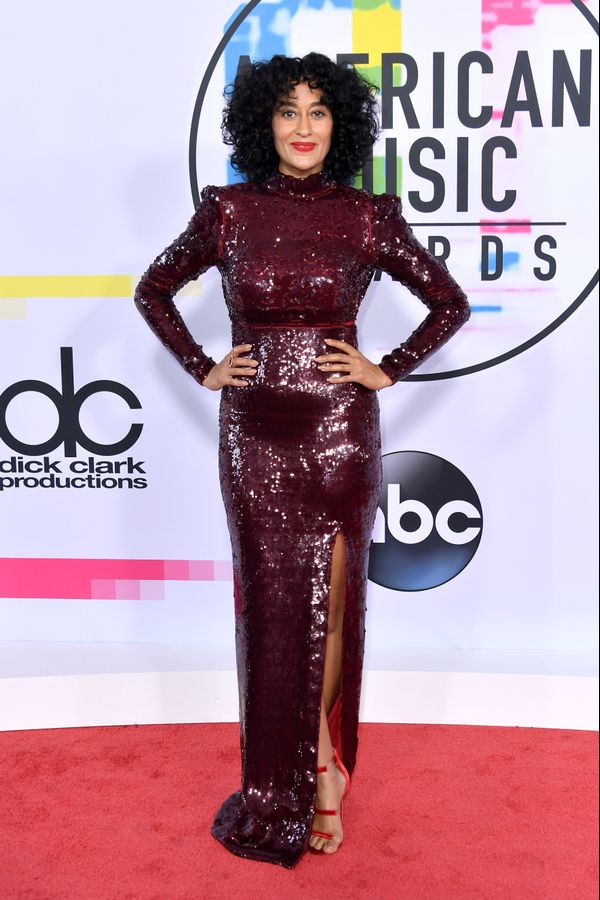 """<p><strong>WHO:</strong>Tracee Ellis Ross</p> <div class=""""roundup""""> <div class=""""roundup__description""""> <div class=""""image__description image__description--roundup""""> <p class=""""p..."""