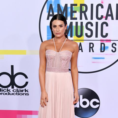 This Year's AMAs Red Carpet Is Giving Us Party Dressing Inspo
