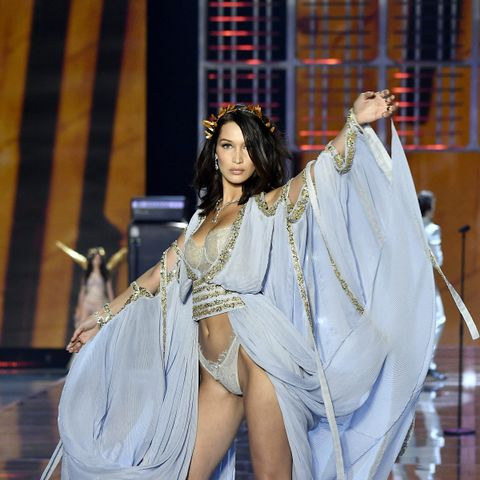 Revisit Every Showstopping Look From the 2017 Victoria's Secret Fashion Show