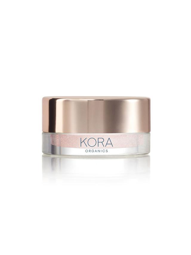 Kora Organics Rose Quartz Glow Luminiser
