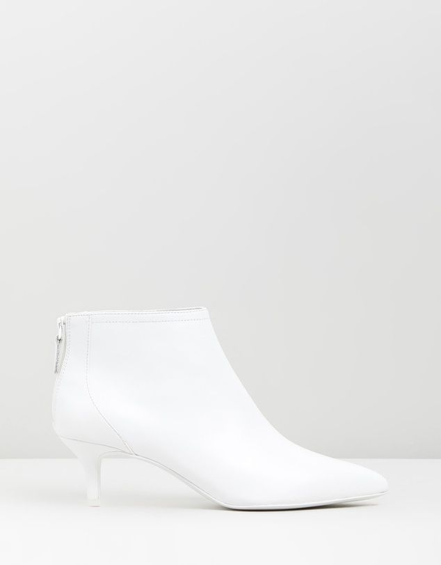 M.N.G. Onia Ankle Boots