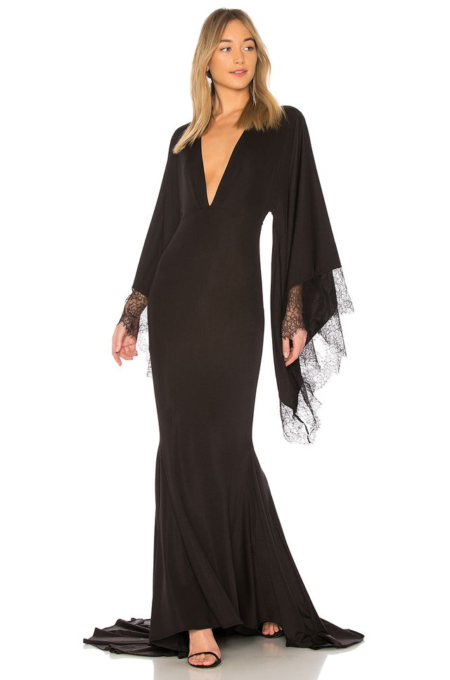Michael Costello x Revolve Stephen Gown