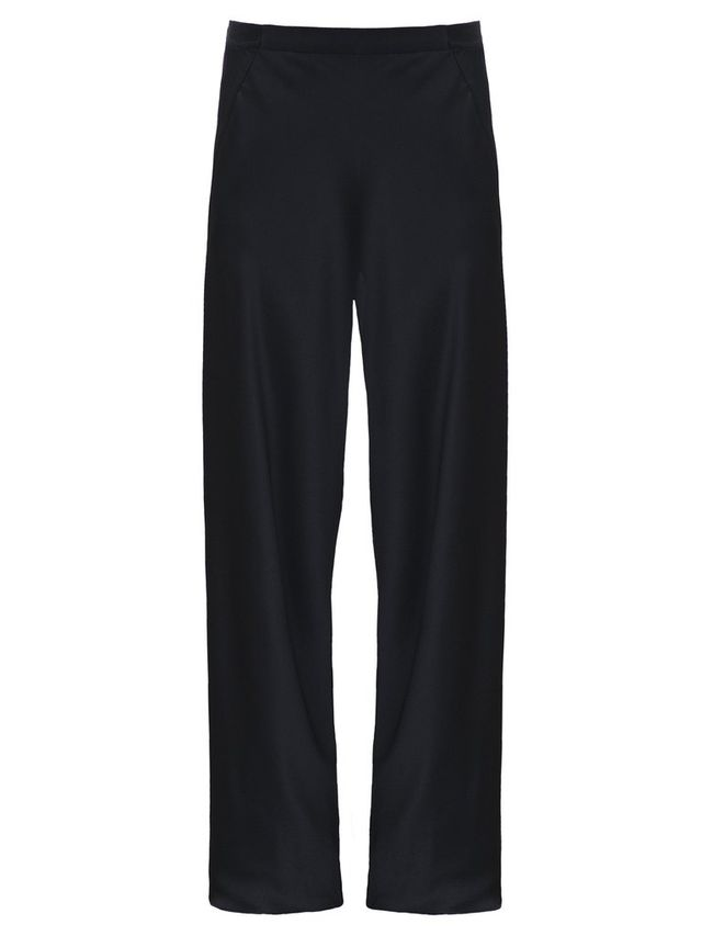 Christopher Esber Bias Satin Trouser