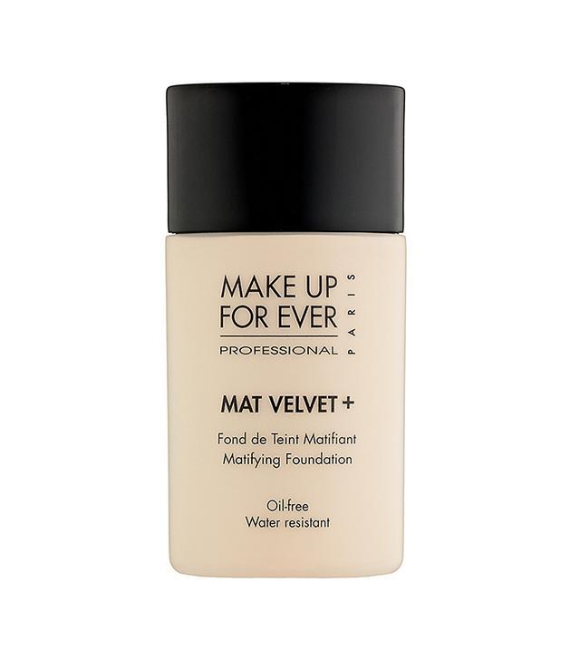 Make Up For Ever Mat Velvet