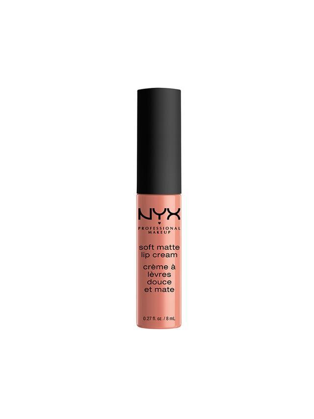 Nyx Matte Lip Cream