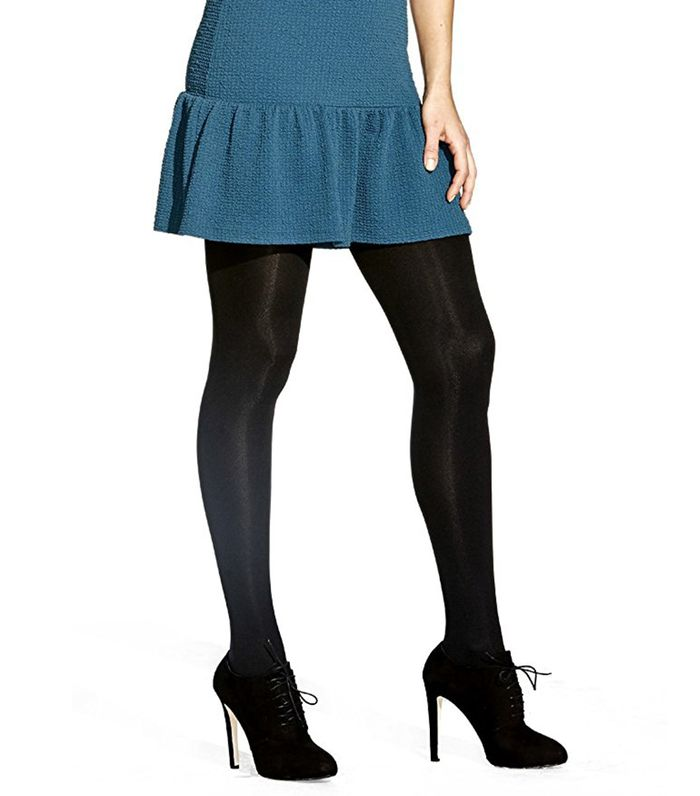 1e05fca8a84fd The Best Tights for Winter, According to Amazon Shoppers | Who What Wear