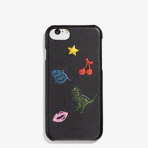 Motif iPhone Case