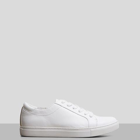 Women's Kam Leather Sneaker