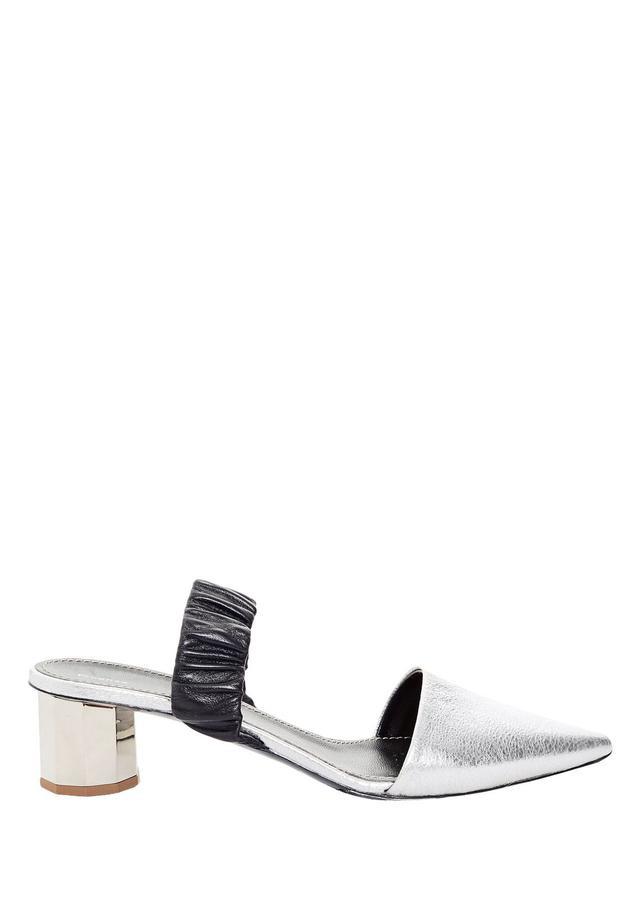 Proenza Schouler Slingback Mirror Heel