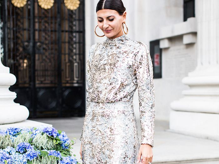 The Chicest Colors to Wear for New Year\'s | Who What Wear