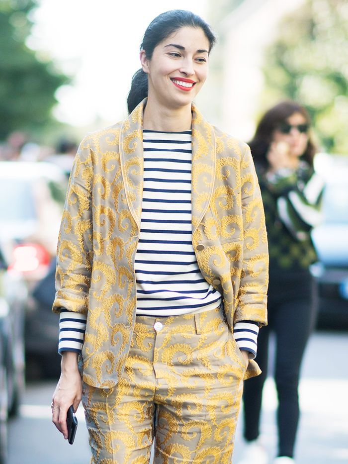 c3b601ef0d313 Nautical Fashion  The  1 Ageless Fashion Trend