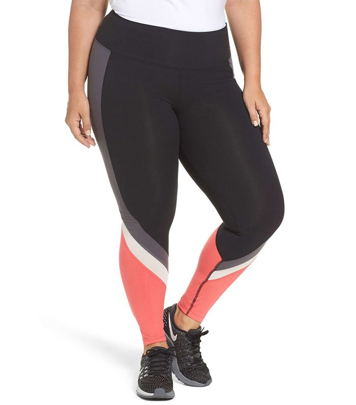 The Best Plus-Size Yoga Pants