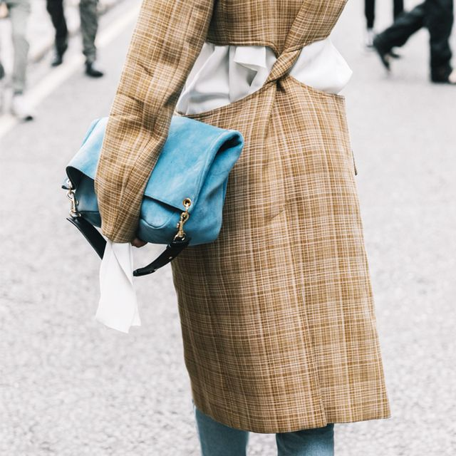 The Jacket Trends That Are All Over Instagram