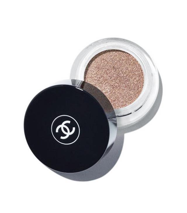 Chanel Long Wear Luminous Eyeshadow