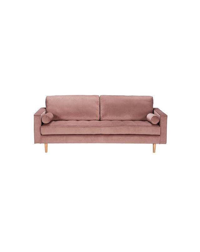Life Interiors Harper 3 Seater Sofa