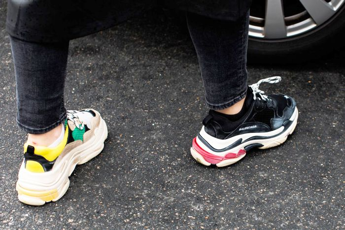 The New Sneaker Trends You Need to Know About