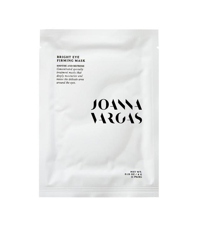 Joanna Vargas Bright Eye Firming Mask
