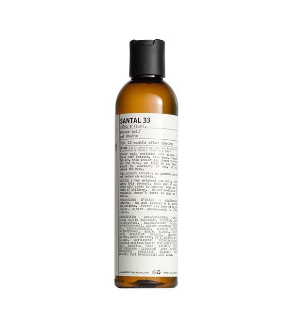 Le Labo Santal 33 Shower Gel