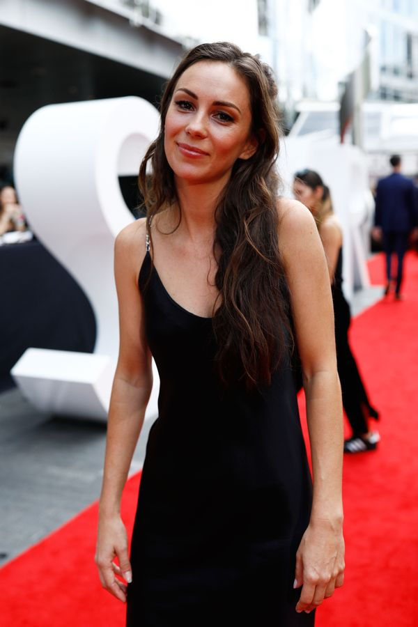 <p><strong>WHO:</strong> Amy Shark</p>