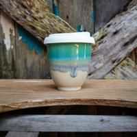 Pottery For The Planet Angelic Planet Cup
