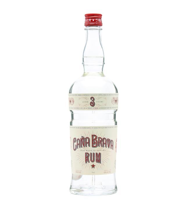 Caña Brava Rum