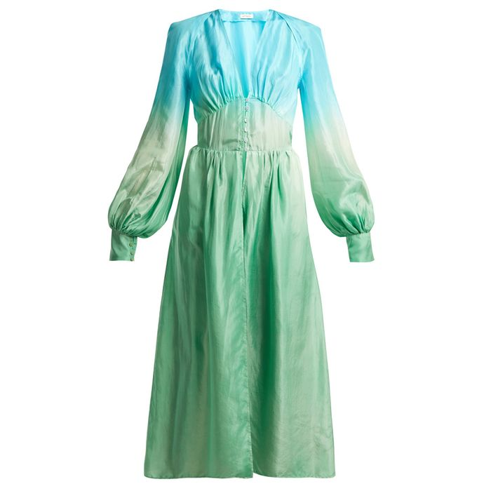 The Best Tea Dresses To Buy Now Who What Wear Uk
