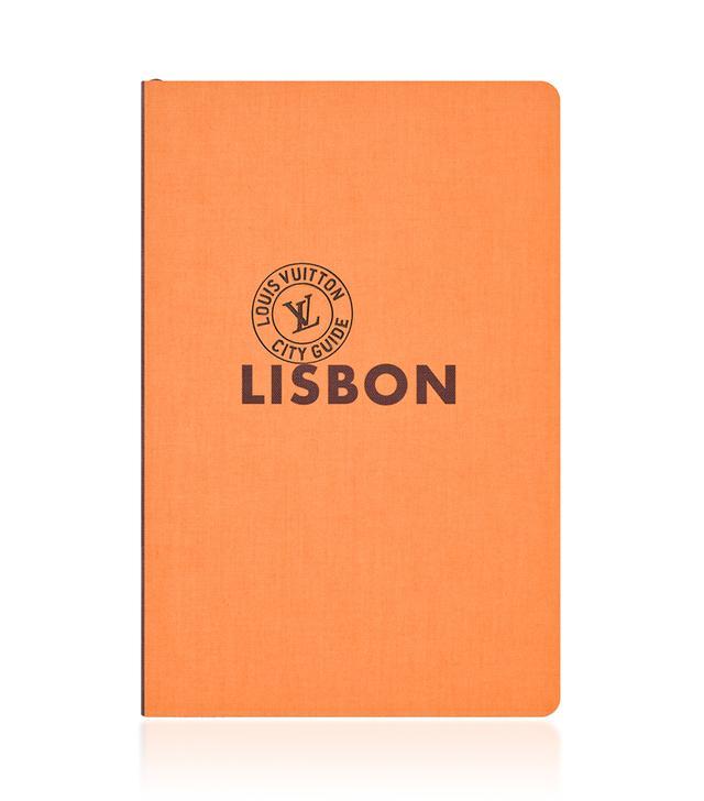 Louis Vuitton Lisbon City Guide