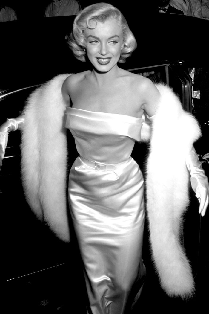 The Best Old Hollywood Fashion Moments Who What Wear