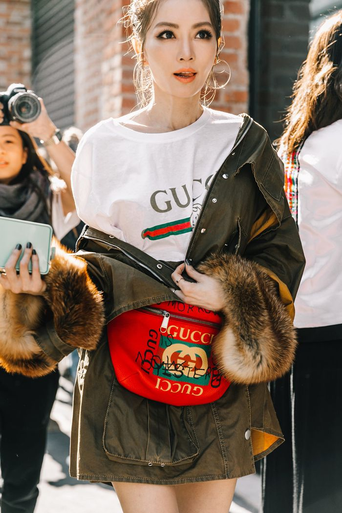 20 Cool Gucci Outfits ...