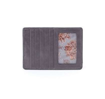 Hobo Euro Slide Credit Card Wallet
