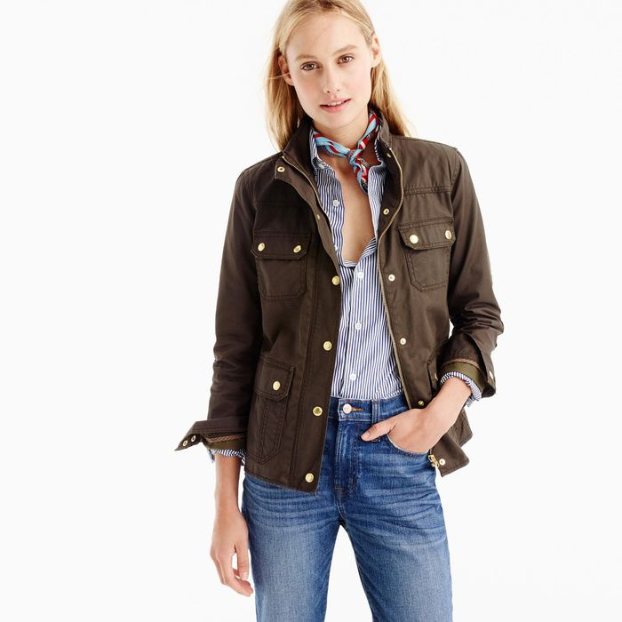 Most Popular Jcrew Jacket  Who What Wear-2700